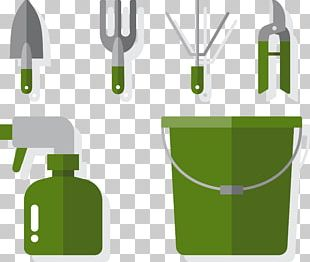 Garden Euclidean Tool Watering Cans PNG