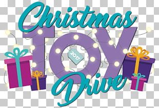Toy Drive Christmas Child PNG