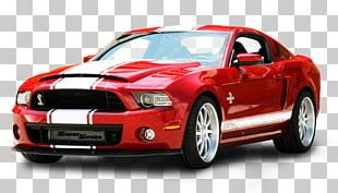 2017 Ford Mustang 2018 Ford Mustang Shelby Mustang Car PNG