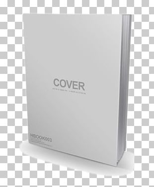 Book Cover Brochure Icon PNG