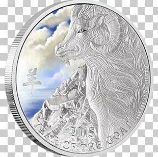 Silver Coin Bullion Precious Metal PNG