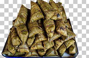 Zongzi Suman Rice Pudding Sarma PNG