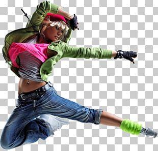 Street Dance Hip-hop Dance Dance Move Dance Studio PNG