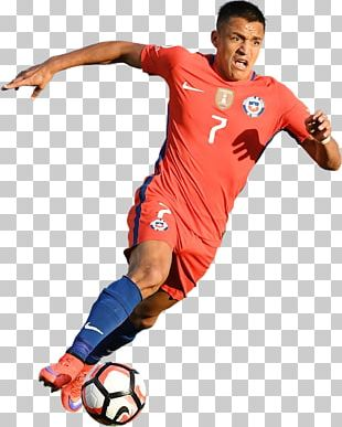 Alexis Sánchez Chile National Football Team Soccer Player PNG