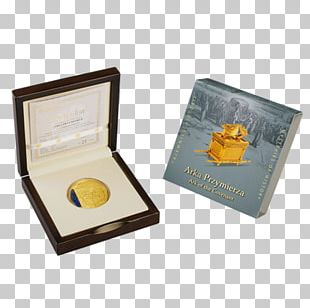 Ark Of The Covenant Silver Coin Mop Gold PNG