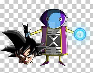 Goku Vegeta Dragon Ball Xenoverse 2 Drawing PNG