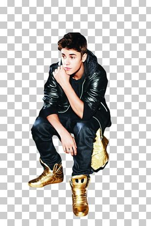 Justin Bieber: Never Say Never Collage YouTube PNG