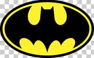 Batman Batgirl Logo DC Comics PNG