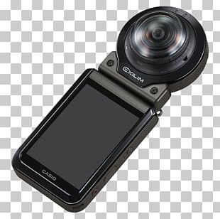 Point-and-shoot Camera Fisheye Lens Photography Digital SLR PNG