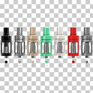 Electronic Cigarette Aerosol And Liquid Tank Atomizer Vape Shop PNG