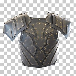 Armour Breastplate Middle Ages Cuirass Shield PNG