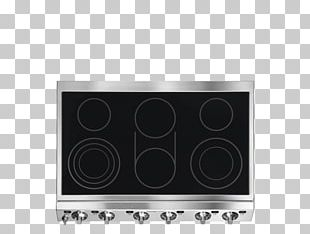 Cooking Ranges Home Appliance Electricity Electric Stove Electrolux PNG