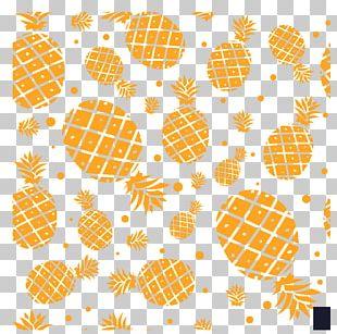 Fruit Pineapple Fundal PNG