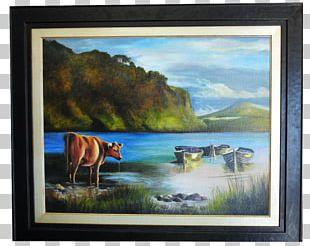 Studio 105 Art & Frame Watercolor Painting Artist PNG