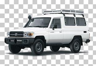 Toyota Land Cruiser Prado Toyota Hilux Car Pickup Truck PNG