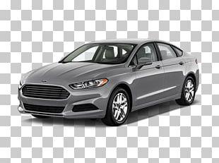 2017 Ford Fusion Car 2018 Ford Fusion Ford Fusion Hybrid PNG