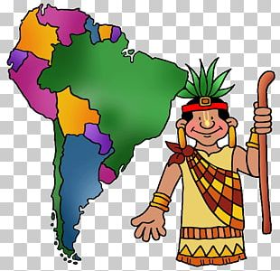 Geography Of South America Latin America PNG