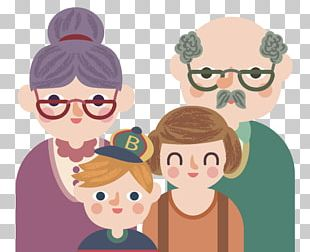 National Grandparents Day Father's Day Child PNG