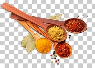Indian Cuisine Spice Mix Chili Powder PNG