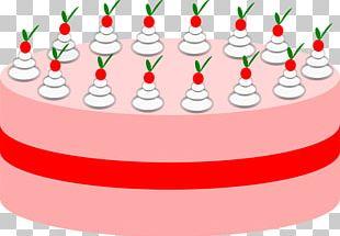 Birthday Cake Torte Diabetes Mellitus PNG