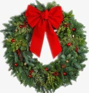 Christmas Reef Png.Creative Christmas Wreath Png Images Creative Christmas