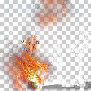 Flame Smoke Euclidean Computer File PNG