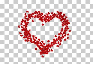 Valentine's Day February 14 Falling In Love Wish Heart PNG