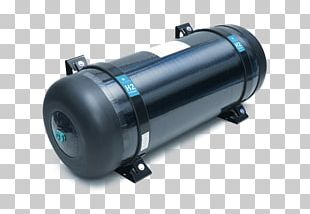 Compressed Natural Gas Fuel Cells Storage Tank Hydrogen Tank PNG