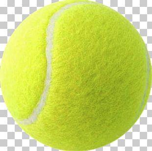 Tennis Balls Racket PNG