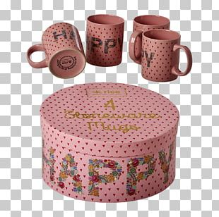 Coffee Mug Tea Ceramic Gift PNG