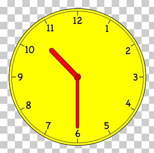 Digital Clock Open Alarm Clocks PNG