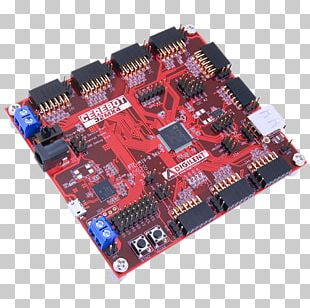 Microcontroller Computer Hardware Electronics Input/output PNG