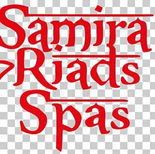 Samira Riads Brand Line Logo PNG