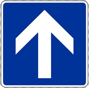 Traffic Sign Arrow Elevator PNG