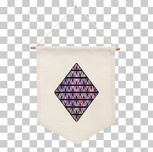 Triangle Purple PNG