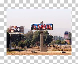 Digital Billboard Digital Signs Display Device PNG
