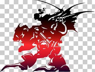 Final Fantasy VI Final Fantasy IV Final Fantasy IX Final Fantasy III PNG