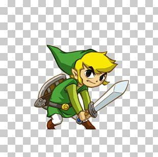 The Legend Of Zelda: The Wind Waker The Legend Of Zelda: Spirit Tracks The Legend Of Zelda: The Minish Cap Princess Zelda PNG