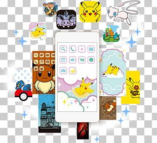 Pokémon X And Y Pikachu Smartphone Computer Icons PNG