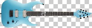 Electric Guitar Seven-string Guitar Jackson Soloist Jackson Guitars PNG