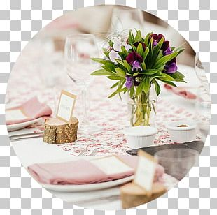 Floral Design Wedding Cut Flowers Flower Bouquet Table PNG