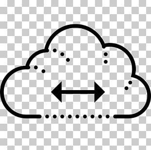 Cloud Storage Cloud Computing Computer Icons Upload PNG