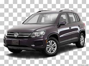 2016 Volkswagen Tiguan Car Sport Utility Vehicle Volkswagen Passat PNG