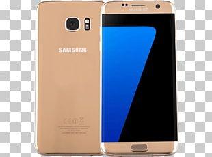 Smartphone Samsung GALAXY S7 Edge Samsung Galaxy S6 Edge PNG