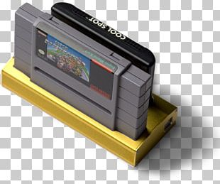 Super Nintendo Entertainment System Retrode ROM Cartridge Mega Drive Game Boy PNG