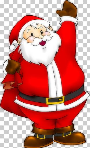 Toronto Santa Claus Parade Christmas PNG