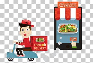 Fast Food Take-out Online Food Ordering Delivery Restaurant PNG