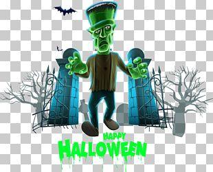 Halloween Euclidean PNG