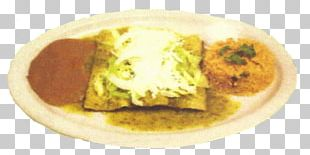 Mexican Cuisine Vegetarian Cuisine Enchilada Arroz Con Pollo Food PNG