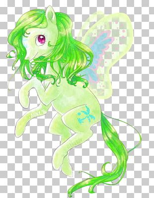 Vertebrate Illustration Horse Fairy Cartoon PNG